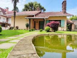 Casa 4 Dorm - Bairro Villa Suzana