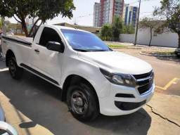 S10 2017/2018 2.8 LS 4X4 CS 16V TURBO DIESEL 2P MANUAL