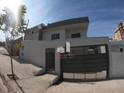 Casa com 3 dormitórios à venda, 193 m² por R$ 439.000,00 - Portais (Polvilho) - Cajamar/SP