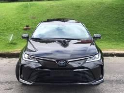 Corolla 2020/2021 1.8 vvt-i hybrid flex altis cvt