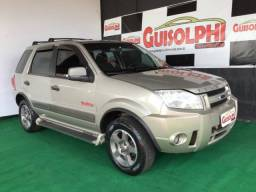 FORD ECOSPORT 2008/2008 1.6 XLT 8V FLEX 4P MANUAL