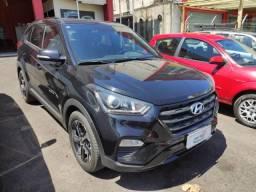 Hyundai Creta Sport 2.0 Automático Garantia de Fabrica !
