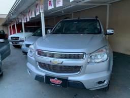 Chevrolet GM S10 LT 2.8 Prata