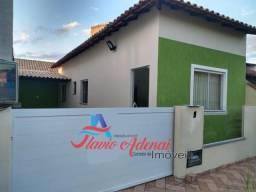 Casa de 1 quarto, pronta entrega, próximo á Rodovia, Unamar - Cabo Frio