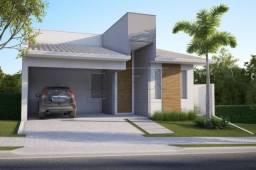 Casa de condomínio à venda com 3 dormitórios em Vila aviacao, Bauru cod:V616