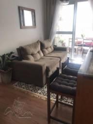 Apartamento à venda com 2 dormitórios em Santa maria, São caetano do sul cod:9258