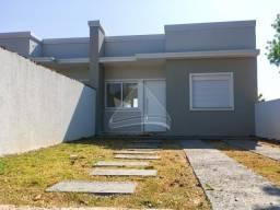 Casa à venda com 2 dormitórios em Jardim américa, Passo fundo cod:16656