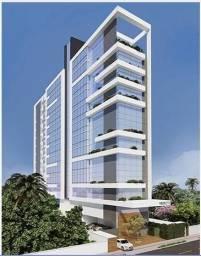 Apartamento para Venda em Joinville, Atiradores, 4 dormitórios, 4 suítes, 5 banheiros, 2 v