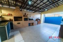 Casa à venda - 3 quartos - lazer e com 2 apartamentos separados - Tradicional - São Sebast