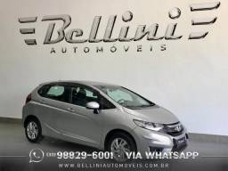 Honda Fit LX 1.5 Flexone 16V 5p Aut. 2016/2016