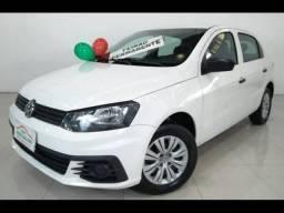 Volkswagen Gol 1.6 MSI Trendline (Flex)  1.6