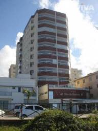 Apartamento com 3 dormitórios à venda, 111 m² por R$ 550.000 - Gravatá - Navegantes/SC