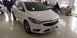 CHEVROLET ONIX LTZ 1.4 8V AT6 ECO Branco 2018/2019