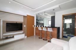 Apartamento com 2 dormitórios à venda, 52 m² por R$ 320.000,00 - Pimenteiras - Teresópolis