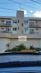 Apartamento com 1 dormitório para alugar, 43 m² por R$ 800/mês - Jardim Paulistano - Ribei