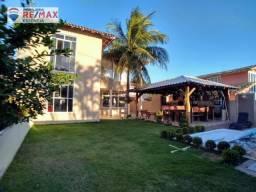 Incrível casa à venda na Ilha da Caieira por R$1.240.000,00!