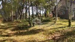 Terreno à venda em Condomínio laje de pedra, Canela cod:9923254