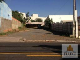 Terreno residencial para locação, Jardim Santana, Bauru.