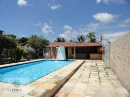 SI0007 - Sítio com 4 dormitórios para alugar, 5000 m² por R$ 3.000/mês - Sede - Aquiraz/CE