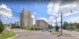 Apartamento com 1 dormitório para alugar, 27 m² por R$ 490,00/mês - Centro - São Leopoldo/