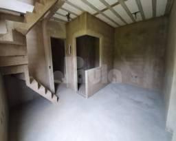 Cobertura sem Condomínio 112m², em um Condomínio fechado no Parque São Vicente - Mauá