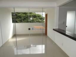 Apartamento à venda com 3 dormitórios em Santa rosa, Belo horizonte cod:37030