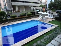 CO0003 -Cobertura à venda, 300 m² por R$ 1.600.000,00 - Meireles - Fortaleza/CE