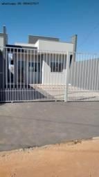 Casa para Venda em Várzea Grande, Nova Fronteira, 2 dormitórios, 1 banheiro, 2 vagas