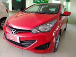 Hyundai Hb20 1.6 2013