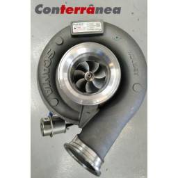 2126714 - Turbocompressor (Genuíno Scania)