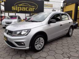 Vw gol track 1.0 total flex 12v 2018