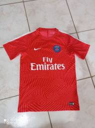 Camisa Paris Saint Germain