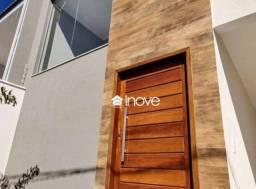 Casa à venda no bairro Serra Morena