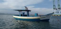Barcos e botes