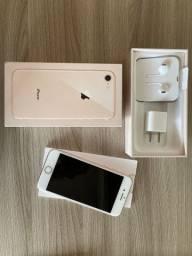 IPhone 8 64Gb Rosê