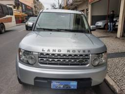 Land Rover Discovery S 2.012