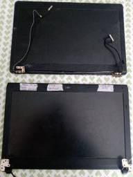 Duas Telas para notebook 14 polegadas