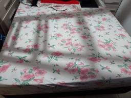 Cama box + guarda roupa