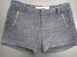 Short de lã