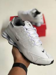 Nike Shox Nz 4 molas
