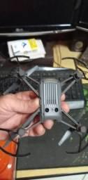 Drone Dij Tello com 3 baterias