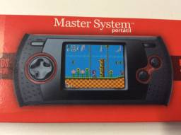 Master System portátil Sega