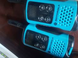 Radio walktalk