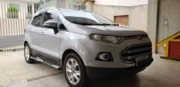Vendo New EcoSport Titaniun com GNV