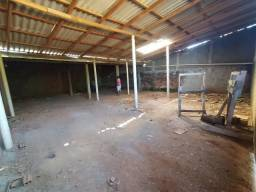 Vende-se ponto escriturado no centro de Mirante da Serra