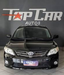 Corolla gli Aut 1.8 - Flex - 2012