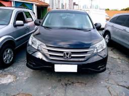 """HONDA CR-V LX ANO 2012 COM 102 000 KM FINAL DE PLACA """"3"""""""