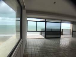 Na beira mar de Piedade apartamento á venda, 4 suítes - 3 vagas