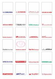 Etiquetas para balanças toledo-filizola-urano