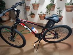 Bicicleta aro 29 quadro 19 gts